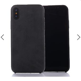 Suede Case - iPhone XR