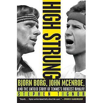 High Strung by Stephen Tignor - 9780062009852 Book
