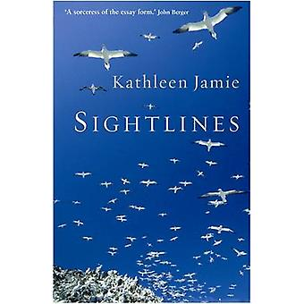 Sightlines by Kathleen Jamie - 9780956308665 Book