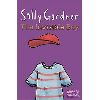 De onzichtbare jongen door Sally Gardner - Sally Gardner - 9781444011616 Bo