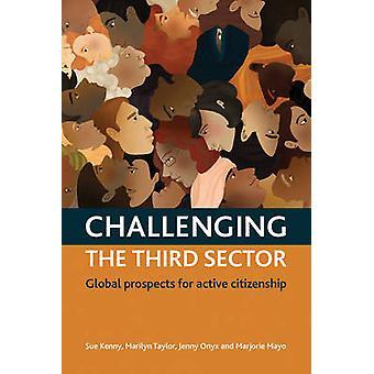 Utmanande den tredje sektorn - Global utsikterna för ett aktivt medborgarskap