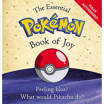 The Essential Pokemon Book of Joy - Official by Pokemon - 978178089693