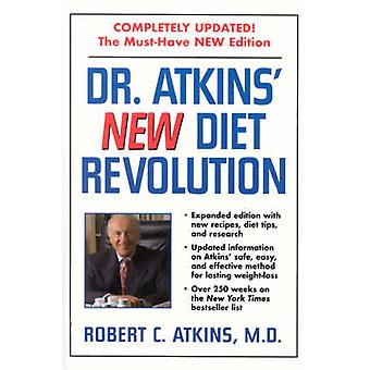 Dr. Atkins Revised Diet Package - The Any Diet Diary and Dr. Atkins' N