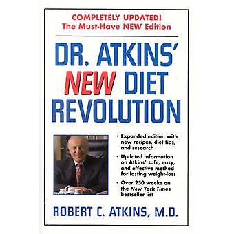 Dr. Atkins revista dieta pacote - a qualquer dieta diário e Dr. Atkins' N