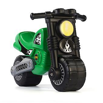 Polesie Rotor Motor Bike-grün