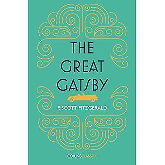 The Great Gatsby (Collins Classics) (Collins Classics)