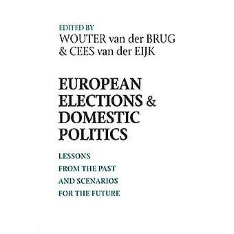Las elecciones europeas y la política interior: lecciones del pasado y escenarios para el futuro (la política europea contemporánea y sociedad)