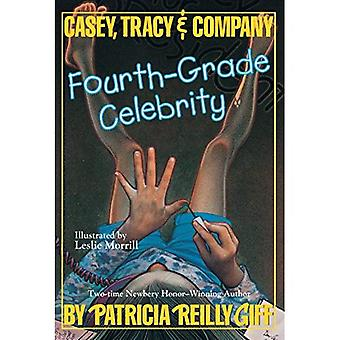 Fourth-Grade Celebrity (Casey, Tracy & Company)