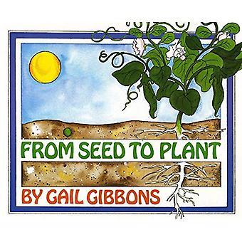 Från frö till planta