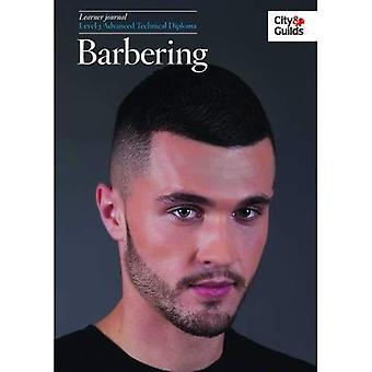 Level 3 Advanced Technical Diploma in Barbering: Learner Journal