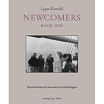 Newcomers: Book One