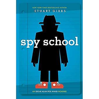 Spy skola