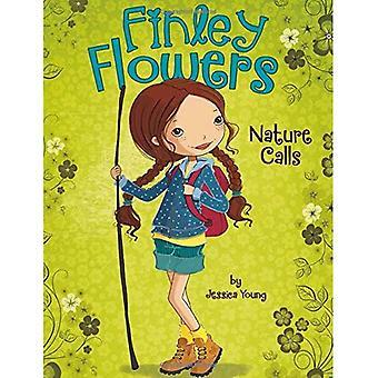 Nature des appels (Finley, fleurs)