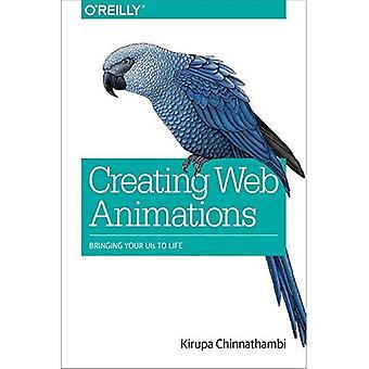 Animaatioiden Web