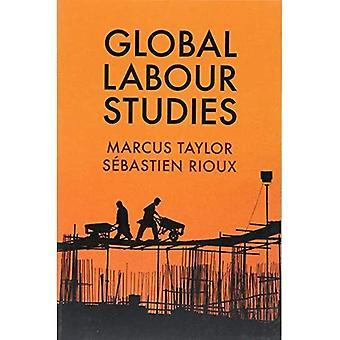 Globala arbetsmarknaden studier (arbete & samhälle)
