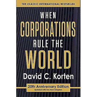 Wenn Unternehmen die Welt regieren