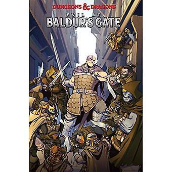 Dungeons & Dragons: Evil at Baldur's Gate (Dungeons & Dragons)