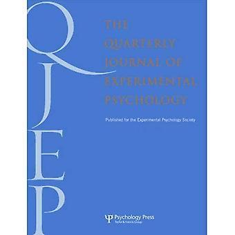 Mise à la terre de la Cognition dans la Perception et Action: un numéro spécial de la revue trimestrielle de la psychologie expérimentale (numéros spéciaux de la revue trimestrielle de la psychologie expérimentale)