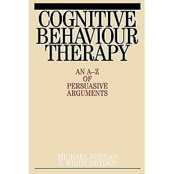 Terapia cognitivo-conductual: Un AZ de argumentos persuasivos: un A-z de argumentos persuasivos