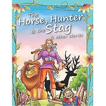 Cavallo, Hunter & l'addio al celibato & altre storie