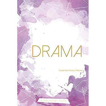Drama (essentiële literaire Genres)