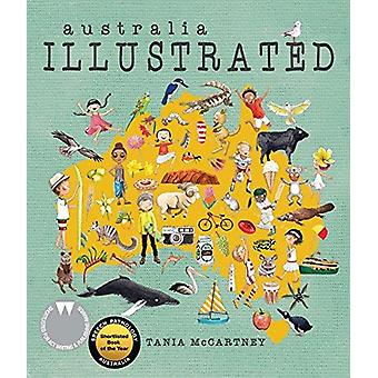 Australia - Illustrated - 2nd Edition by Australia - Illustrated - 2nd