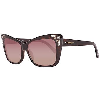 Swarovski Sunglasses SK0103 52F 56