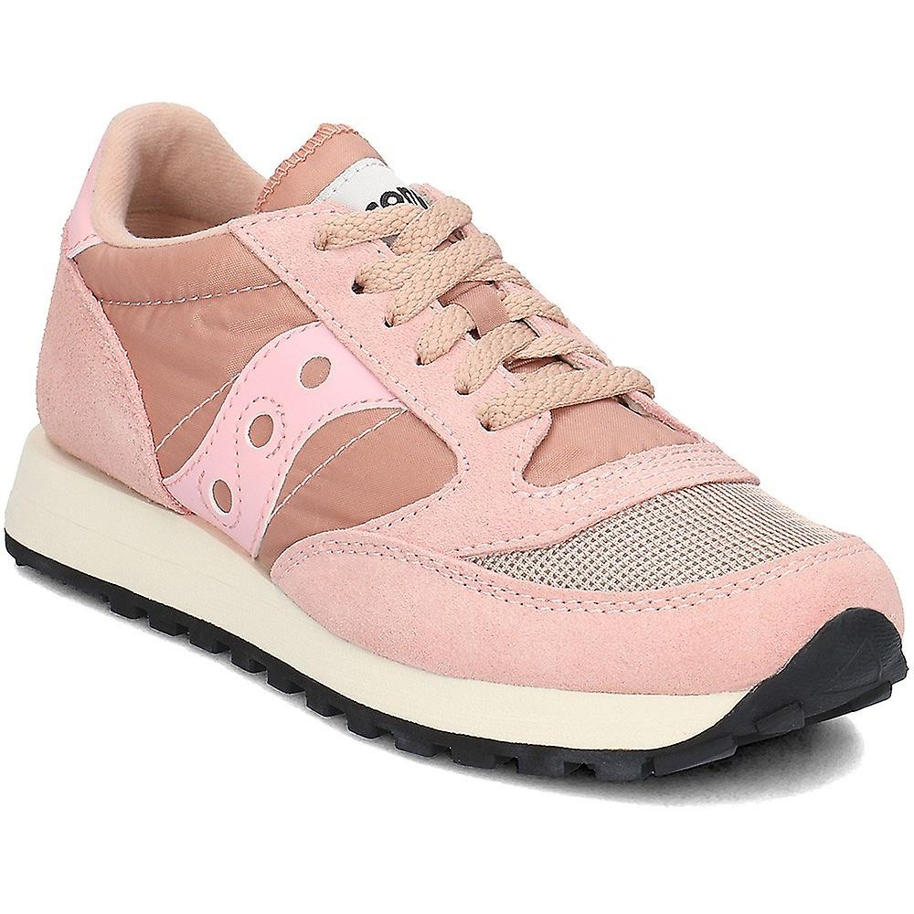Saucony Jazz Original Vintage S603682 universal all year femmes chaussures