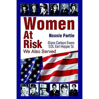 النساء في ريسكو يخدمها أيضا فورتين & نون