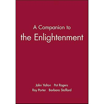 The Blackwell Companion to the Enlightenment by Yolton