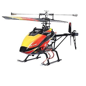 Sky Dancer Big 4Ch Brushless RC Helicopter RTF 2.4G