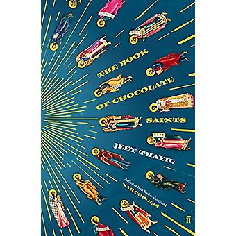Bog af chokolade hellige af Jeet Thayil - 9780571341498 bog
