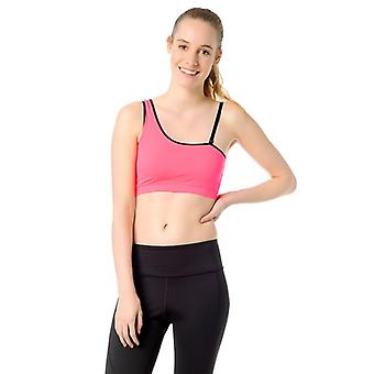 Jerf - Womens-Bage - rosa - Sport-BH