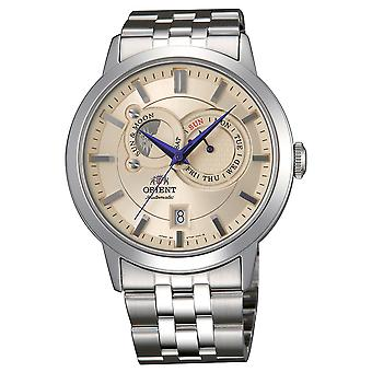 Orienter la FET0P002W0 contemporaine Gents Automatic