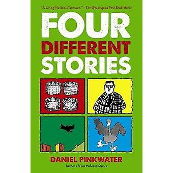 Four Different Stories by Four Different Stories - 9780486822600 Book