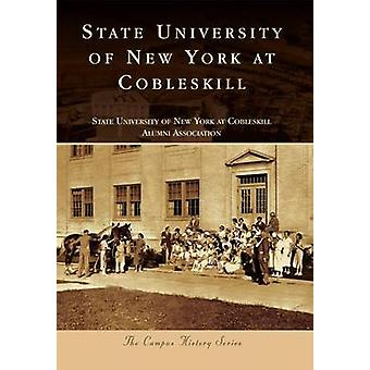 State University of New York at Cobleskill by State University of New