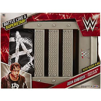 Dean Ambrose - Wwe Roleplay Set With Ladder
