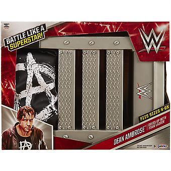 Dean Ambrose-WWE rollespill sett med Ladder