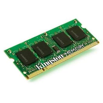 Kingston 4GB, DDR3, 1333MHz (PC3-10600), CL9, SODIMM Memory, Single Rank