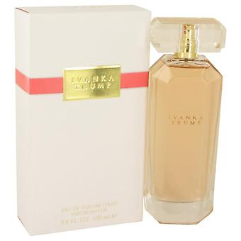 Ivanka Trump Eau De Parfum Spray By Ivanka Trump 100 ml