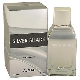 Silver Shade Eau De Parfum Spray (Unisex) By Ajmal 100 ml