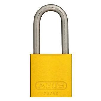 ABUS Aluminium padlocking 40mm (DIY , Handwerksmaterial)