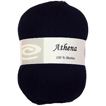 Athena Yarn Black V238 211