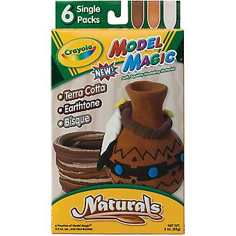 Crayola Model Magic 3 Ounces Naturals 23 2414
