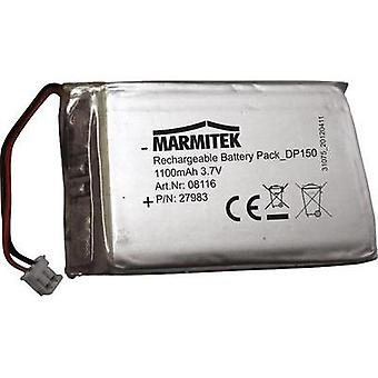 Door intercom Replacement battery Marmitek 08116