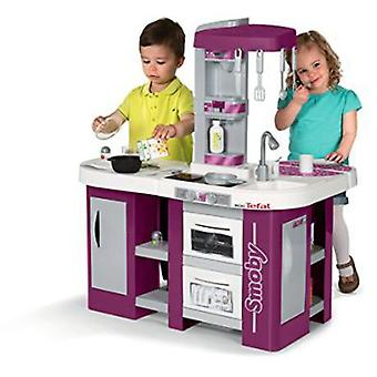 Smoby Tefal XL Kitchen (Toys , Home And Professions , House , Playkitchen)
