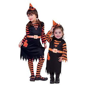 Rubie's Baby Costume Witchy Orange Patch (Kostuums)