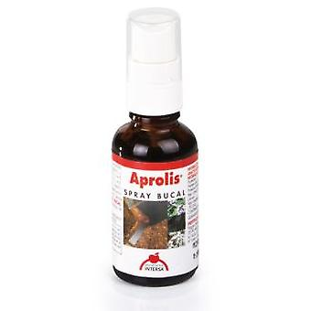 Intersa Aprolis Oral Spray 30 Ml
