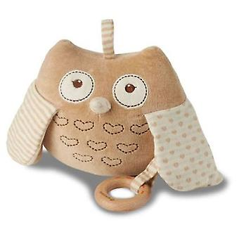EverEarth Owl (Toys , Preschool , Babies , Soft Toys)