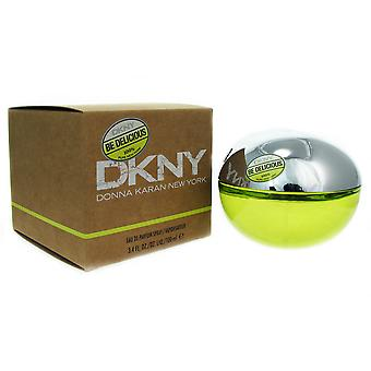 DKNY Be Delicious for Women 3.3 oz EDP Spray